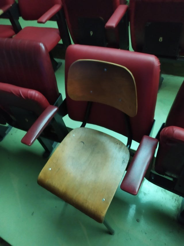 Chair - 8.