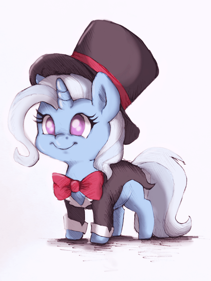 the great and powerful trixie buttersprinkles - 9402225408