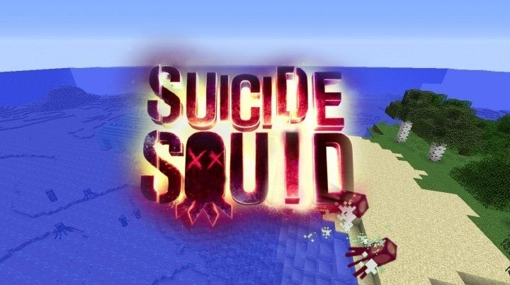 Adventure game - SUICIDE SUID
