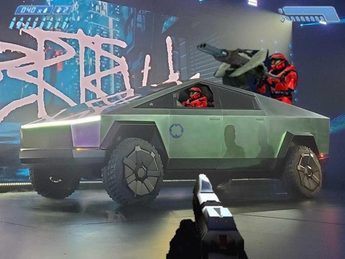 Vehicle - 040 x Rlarlze