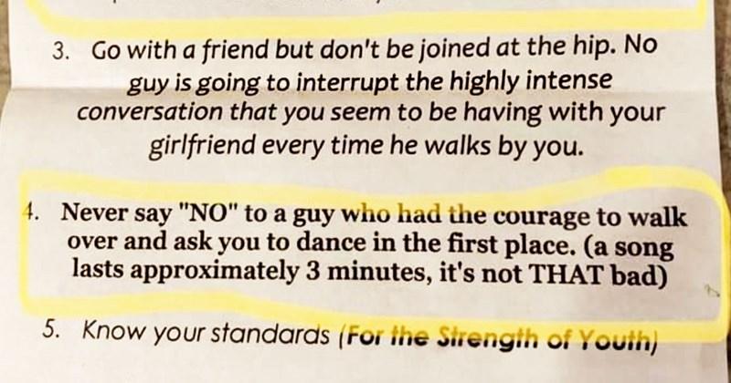 wtf church dance sexist