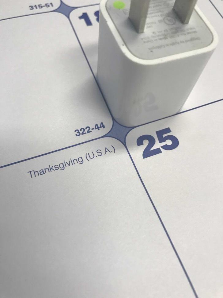 Text - 315-51 322-44 25 Thanksgiving (U.S.A.)
