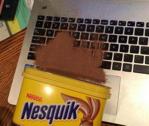 Snack - K. Nestle. Nesquik 1. ge.