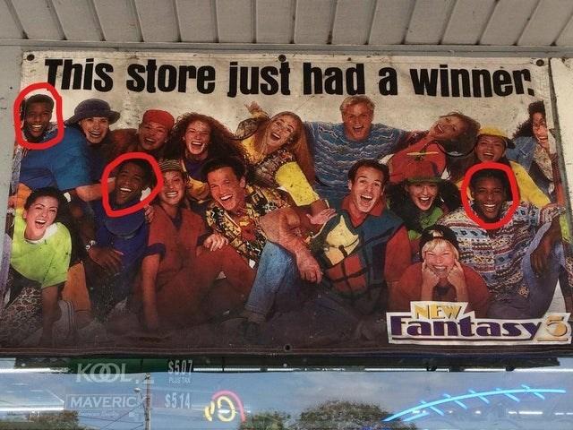Team - This store just had a winner, NEW Fantas S507- KOOL PUSTAK MAVERIC $514