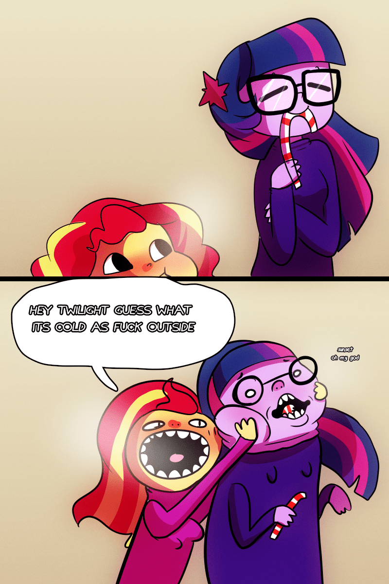 shipping equestria girls twilight sparkle little tweenframes sunset shimmer - 9411215616