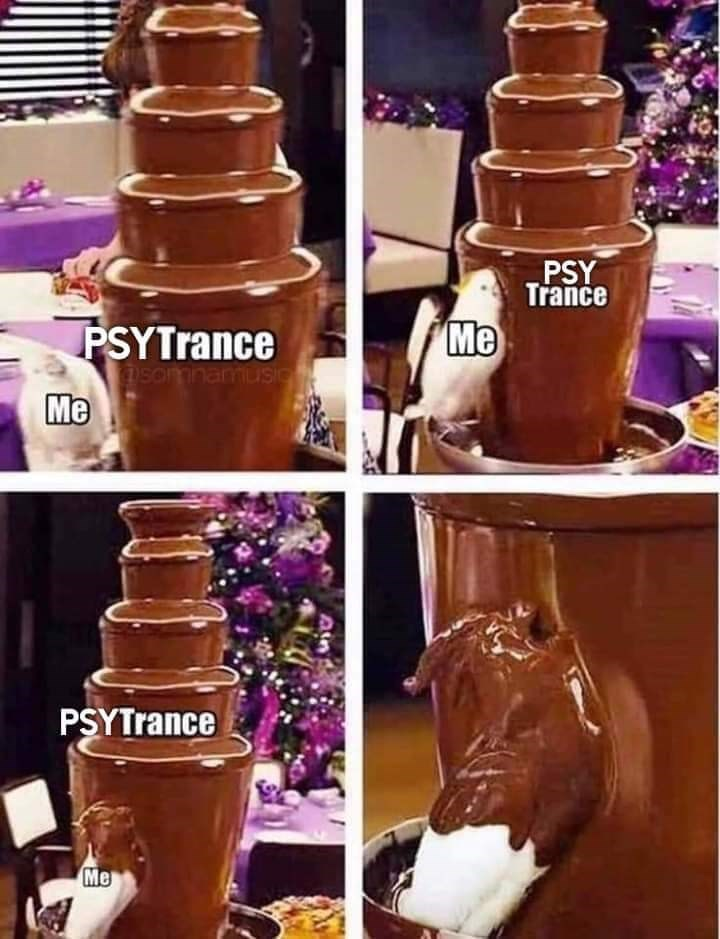Product - PSY Trance Me PSYTrance somnamusIc Me PSYTrance Me Ain