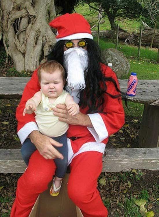 Santa claus - 3ADN