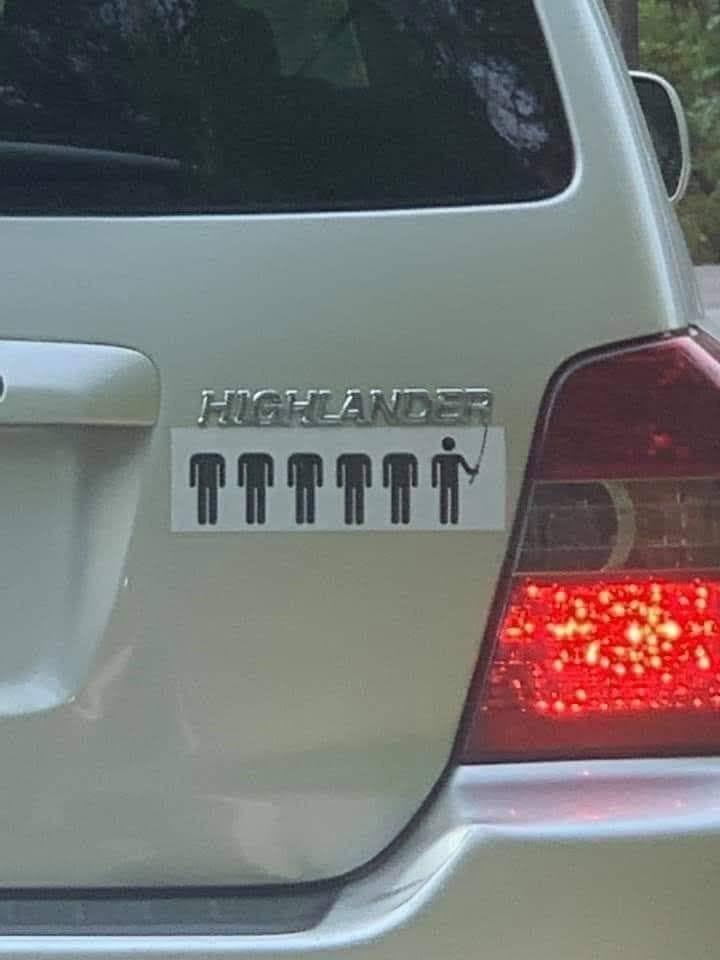 Land vehicle - HIGHLANDER