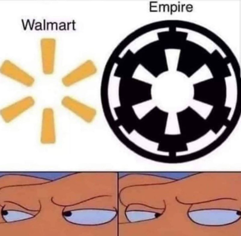 Clip art - Empire Walmart