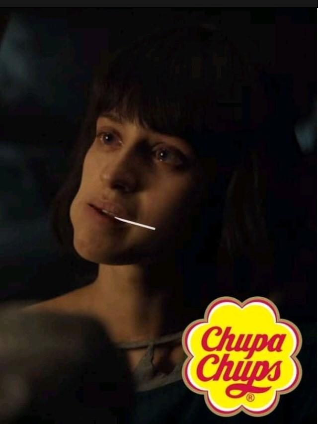 Nose - Chupa Chups
