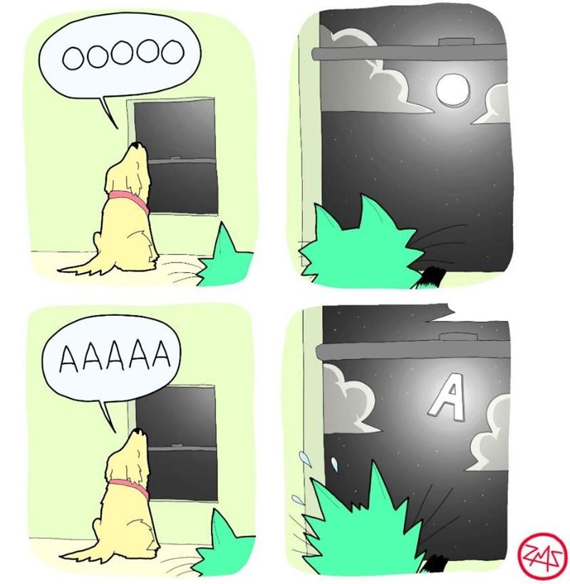 Cartoon - O0000 AAAAA