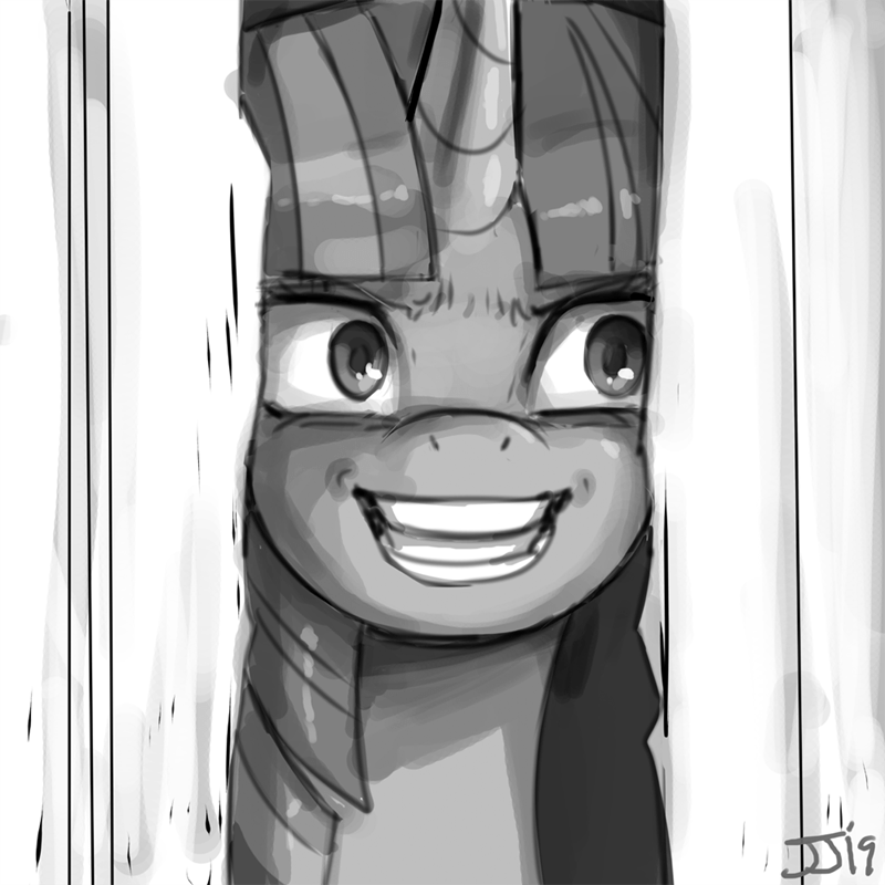 twilight sparkle john joseco the shining - 9415067648