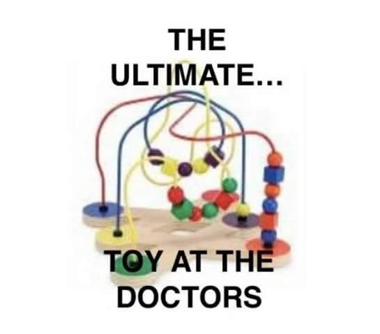 Product - THE ULTIMATE... ΤΟΥ ΑΤ THE DOCTORS