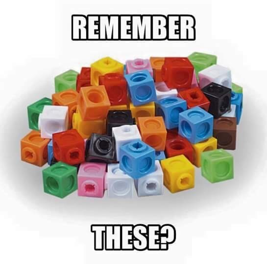 Product - REMEMBER THESE?