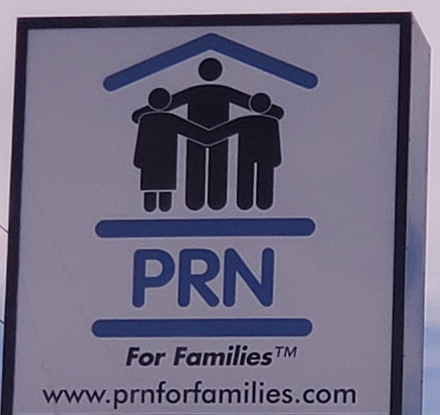 Signage - PRN For FamiliesTM www.prnforfamilies.com