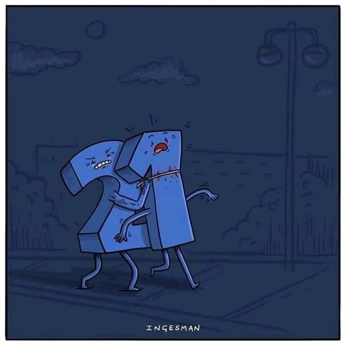Cartoon - INGESMAN