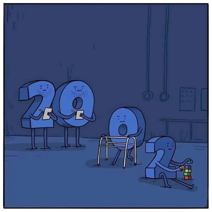 Cartoon - E1L 20
