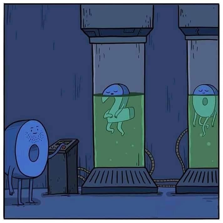 Cartoon - LERED