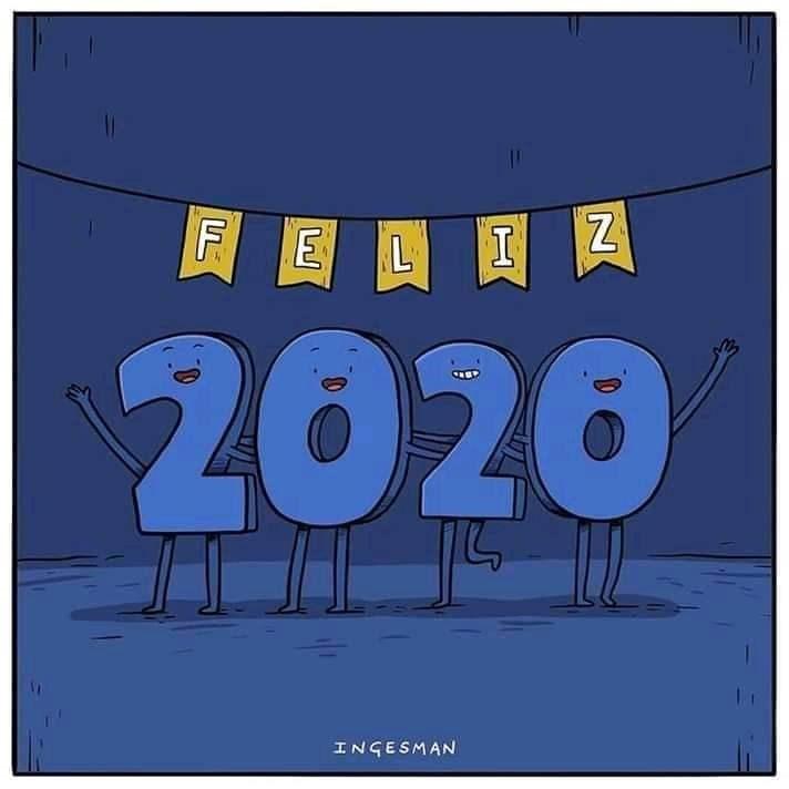 Cartoon - F. 2020 INGESMAN