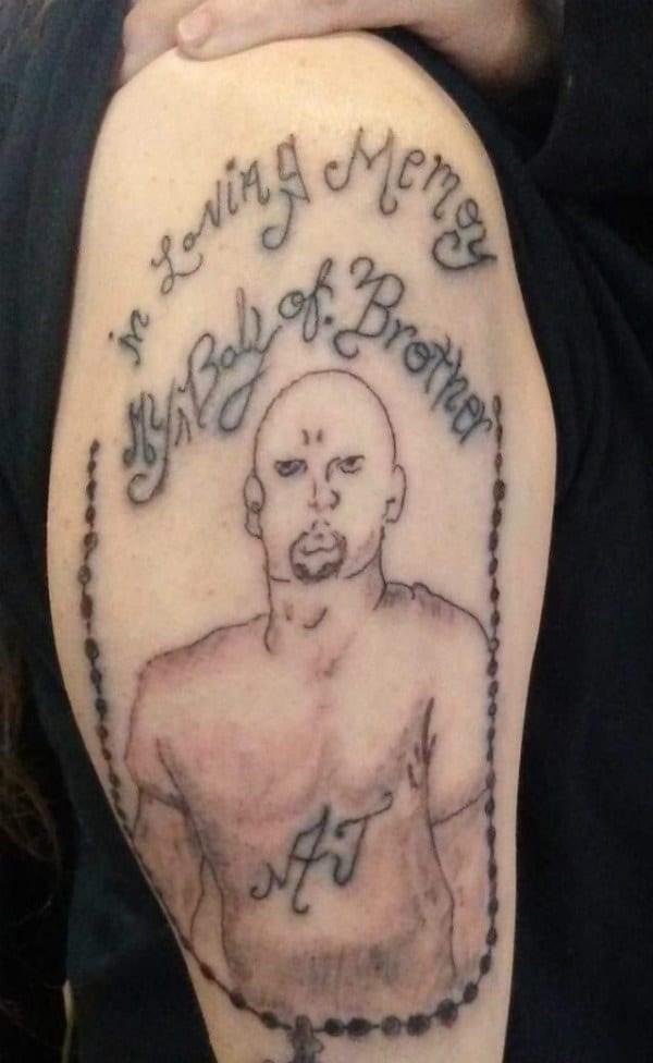 Tattoo - Loting Brothern