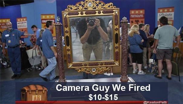 Banner - Prints RS PROTOGRAPHS ... SPORT\ COL CIE TINL Camera Guy We Fired $10-$15 AR @KeatonPatti