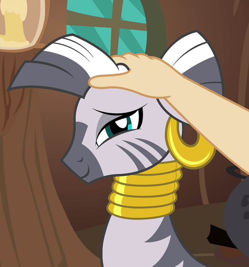 badumsquish zecora - 9417836032