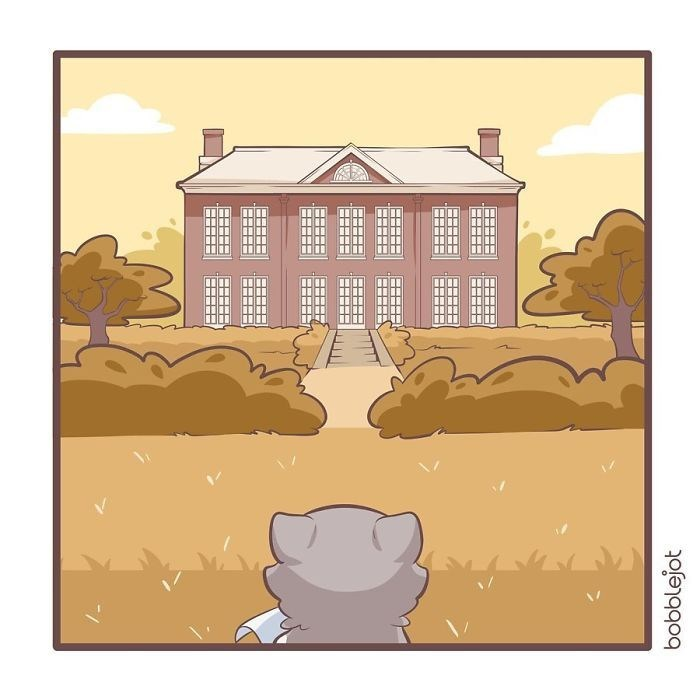 Cartoon - тт тm bobblejot