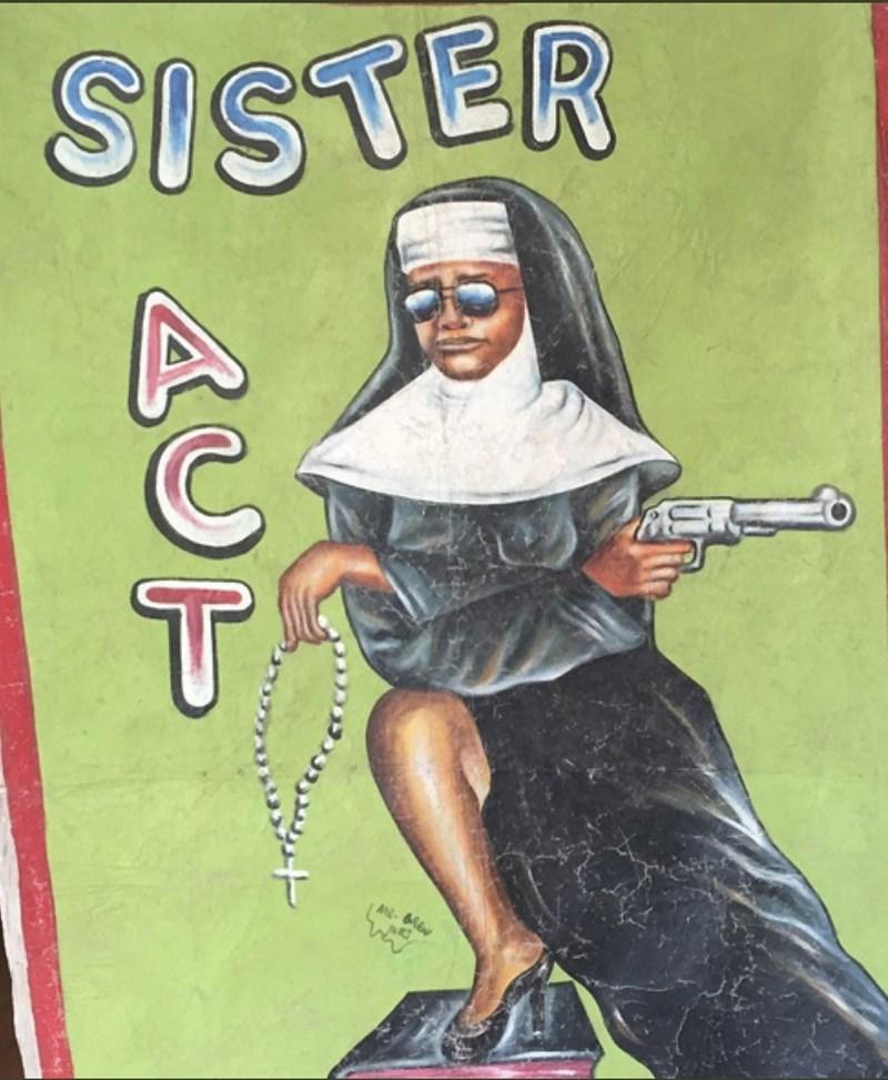 Cartoon - SISTER