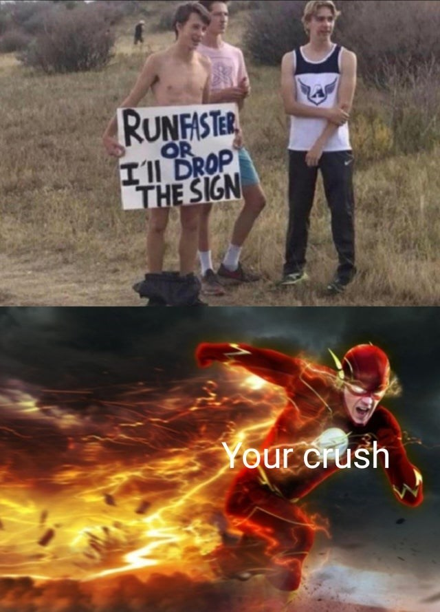 Geological phenomenon - RUNFISTER OR Ill DROP THE SIGN Your crush