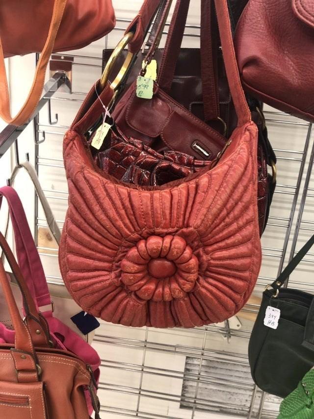 Handbag - 317
