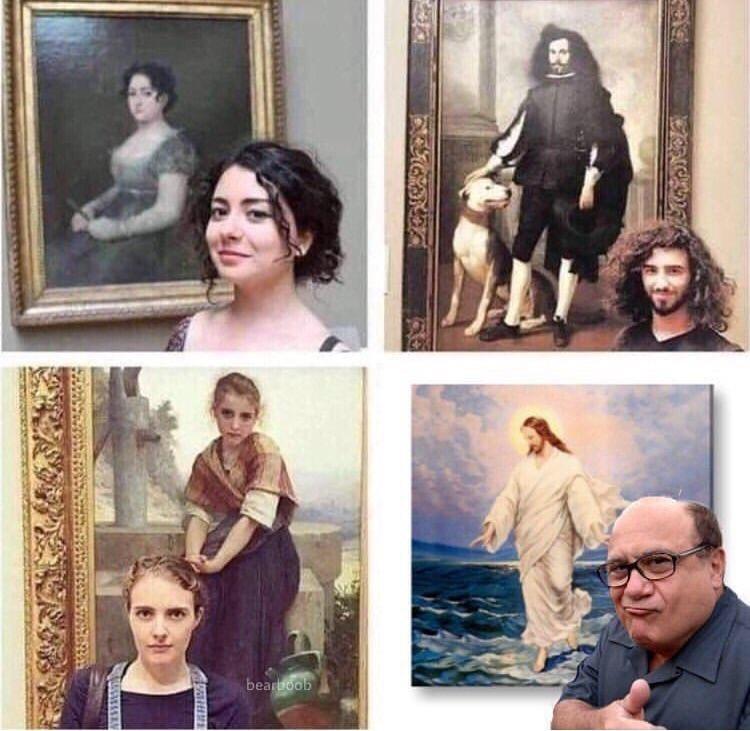 Art - bearuoob
