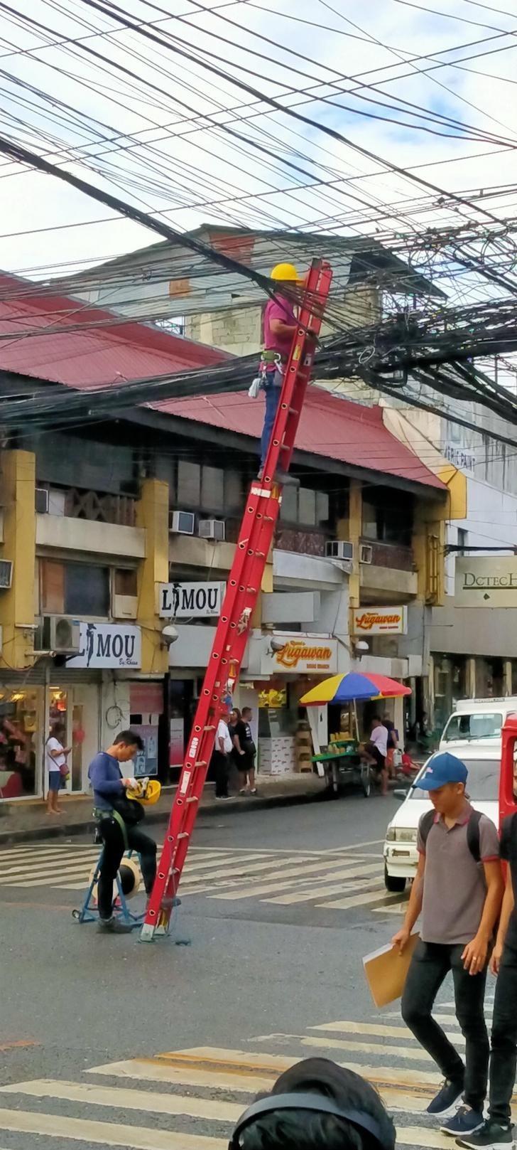 Pedestrian - DCTECH LIMOU fugawan MOU ugawan