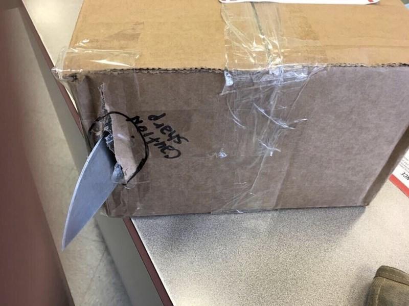 Box - Nalthe deys