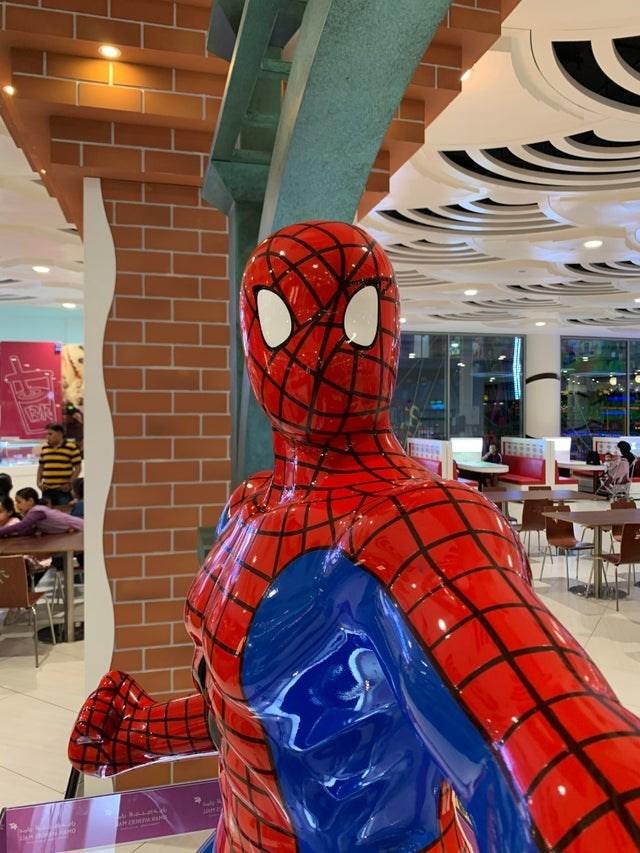 Spider-man - BR