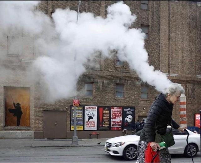 Smoke - WINNER TIANTOM KAN OF THIS CiNTURY