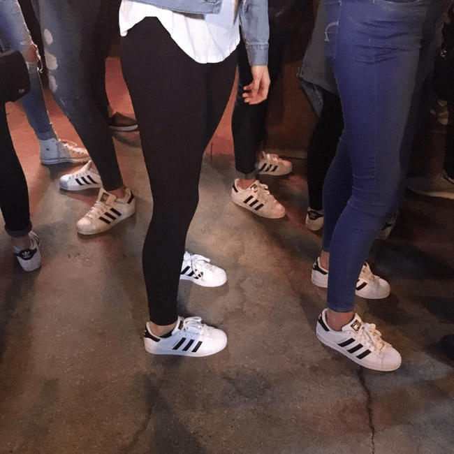 Human leg - ווו יי י