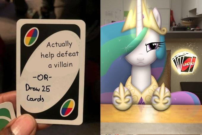 uno stormxf3 Memes princess celestia - 9428841216