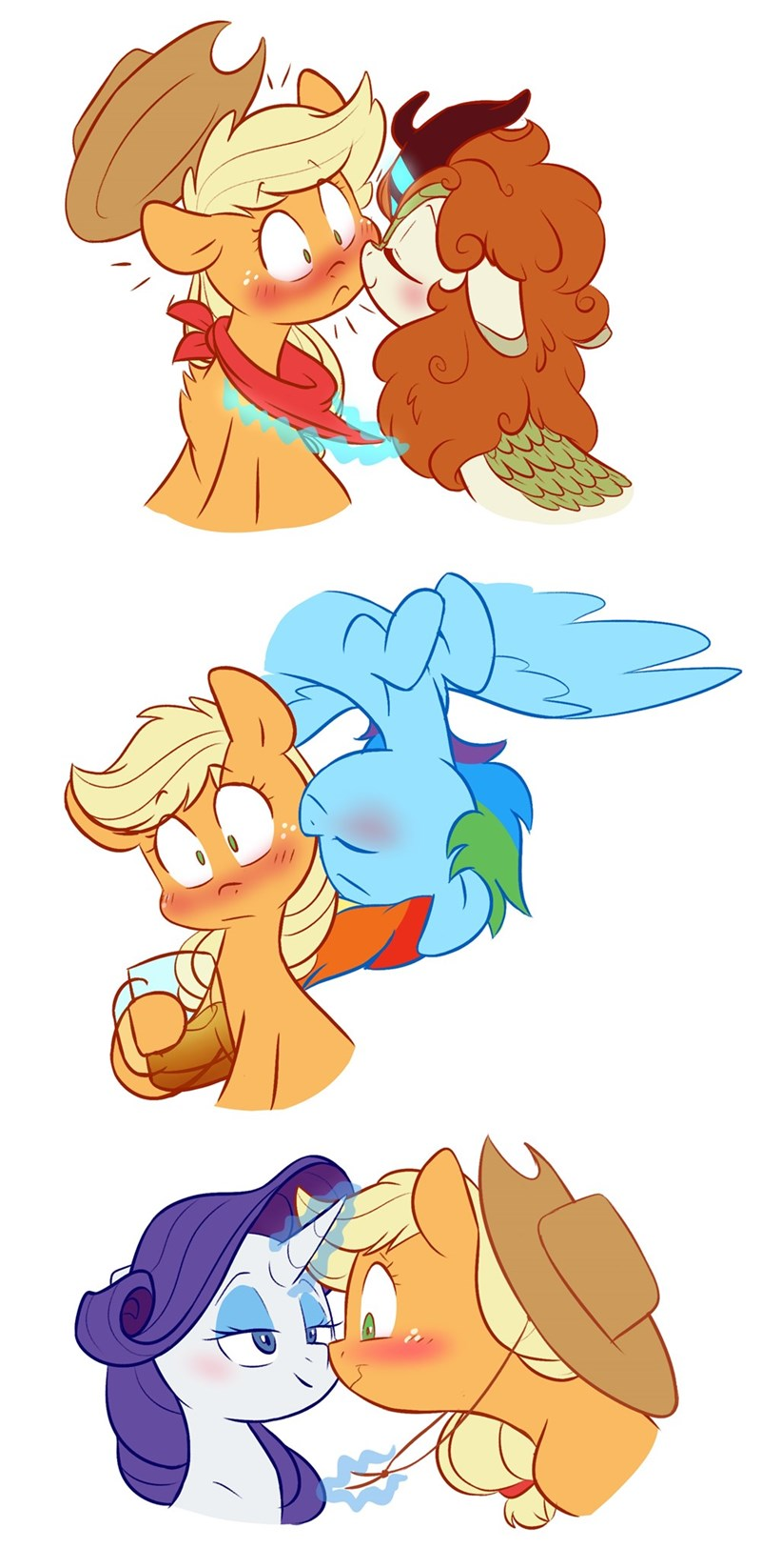 shipping doodle-mark rarity autumn blaze rainbow dash - 9429902592