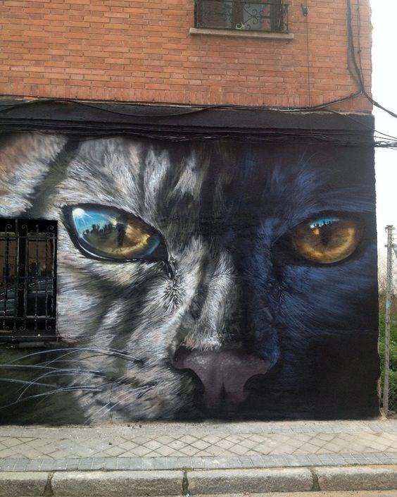 Street art - क।।