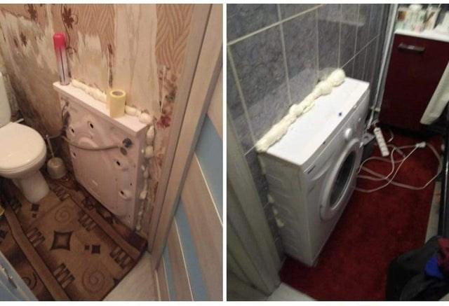 Bathroom - ww