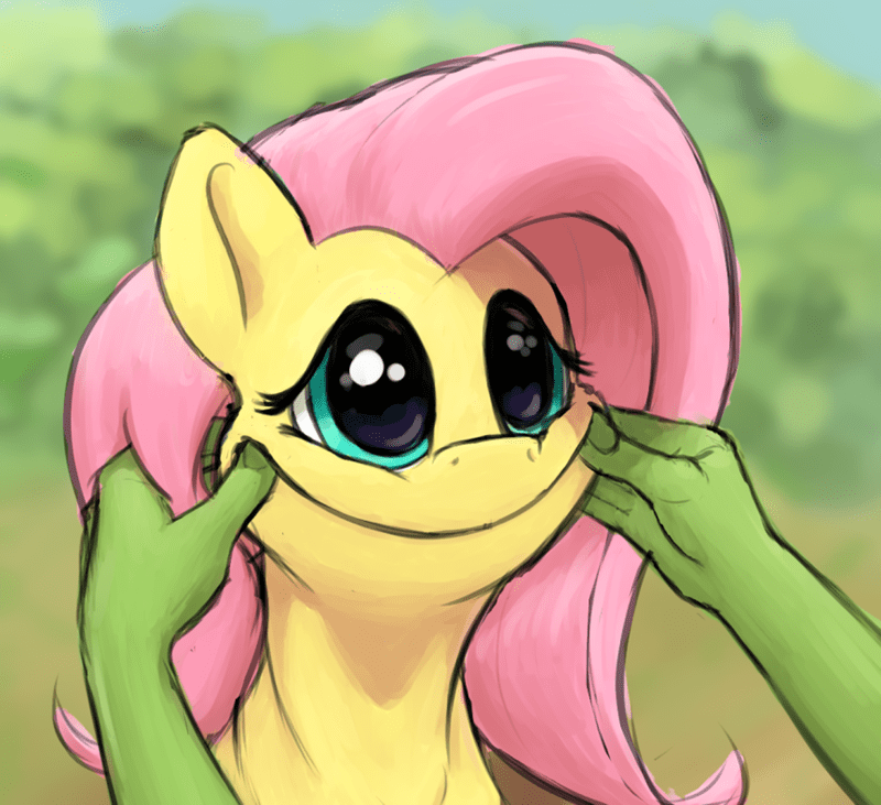 anonymous fluttershy - 9431219200