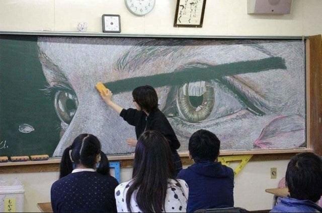 Classroom - L03