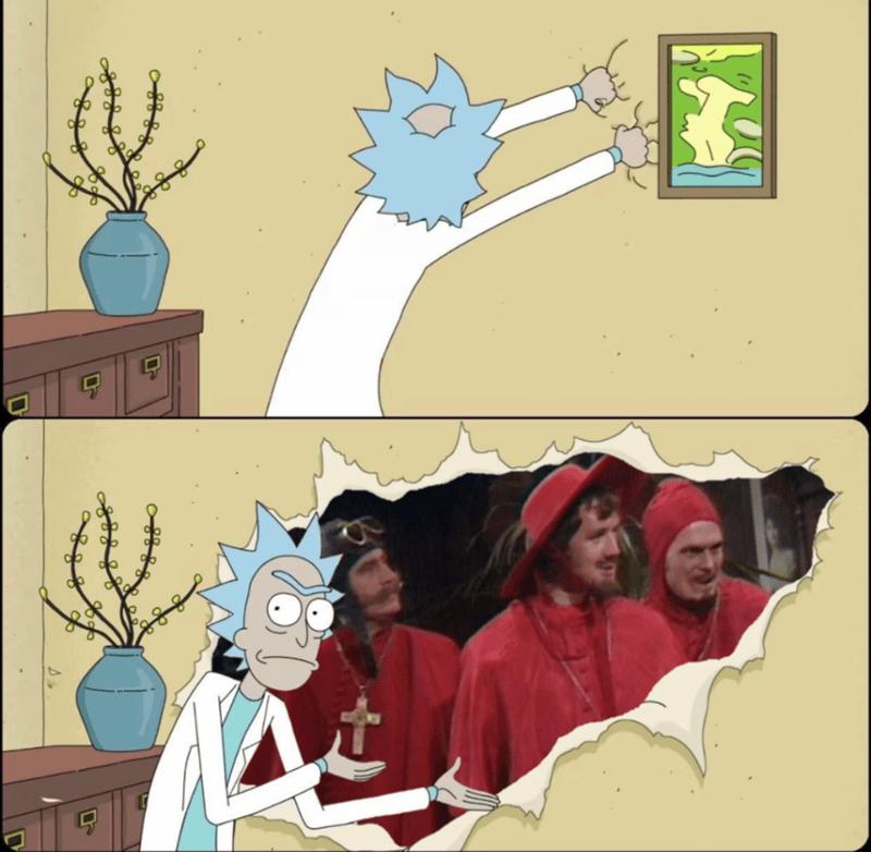 Cartoon - 공용용