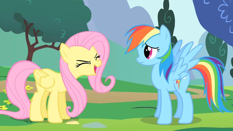 old episode sonic rainboom - 9433096448