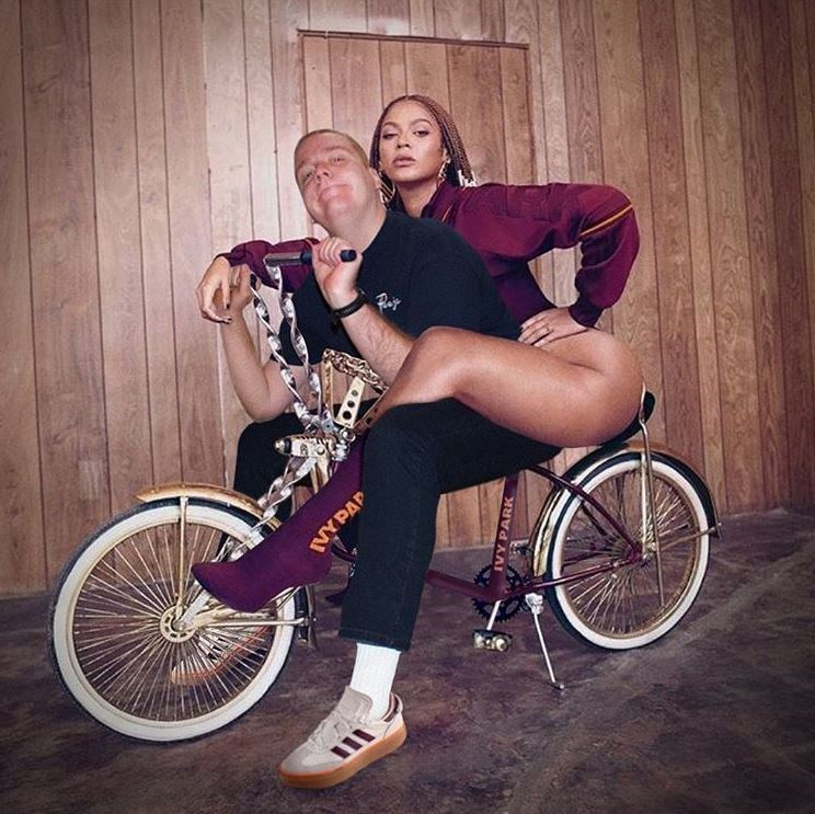 Bicycle - VY PAP IVY PARK