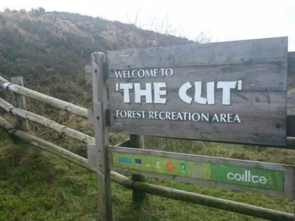 "Nature reserve - WELCOME TO ""THE CLIT FOREST RECREATION AREA collte"