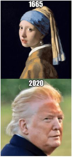 Hair - 1665 2020