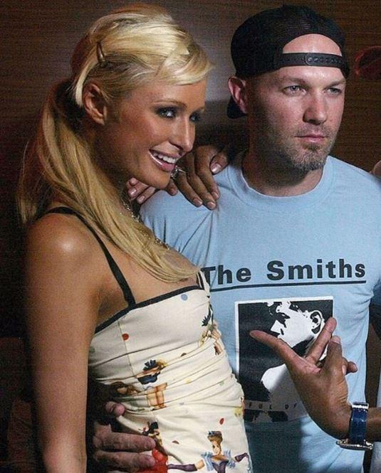 Blond - yhe Smiths