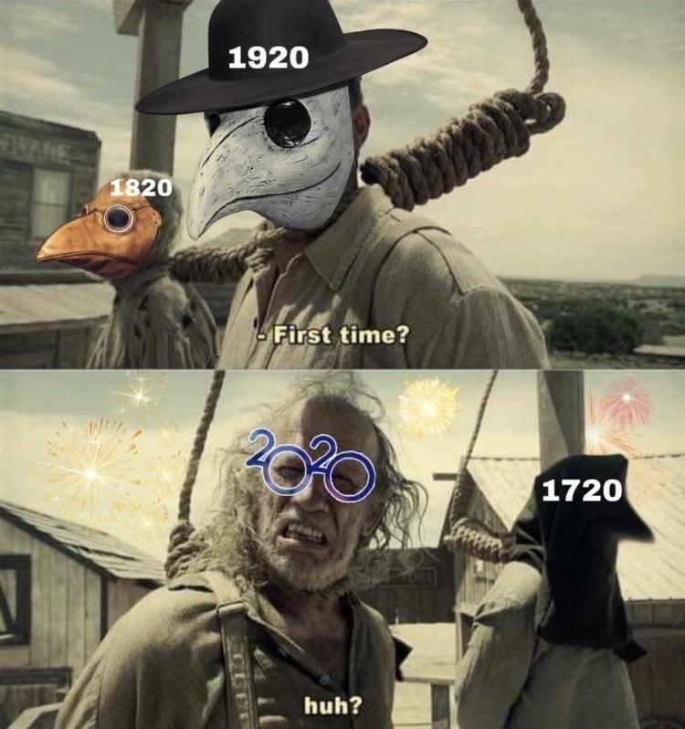 Cool - 1920 WANE 1820 -First time? 1720 huh?