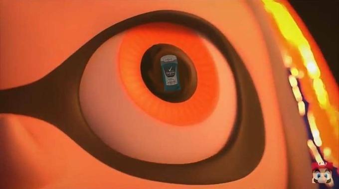 Orange - Driget